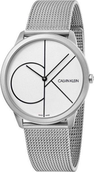 Calvin Klein K3M5115X  מקולקציית שעוני CK החדשה