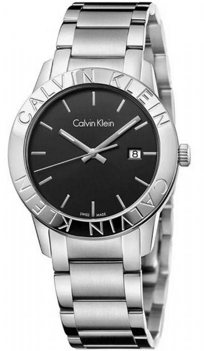 Calvin Klein K7Q21141 מקולקציית שעוני CK החדשה