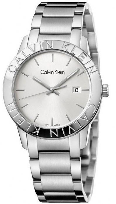 Calvin Klein K7Q21146 מקולקציית שעוני CK החדשה