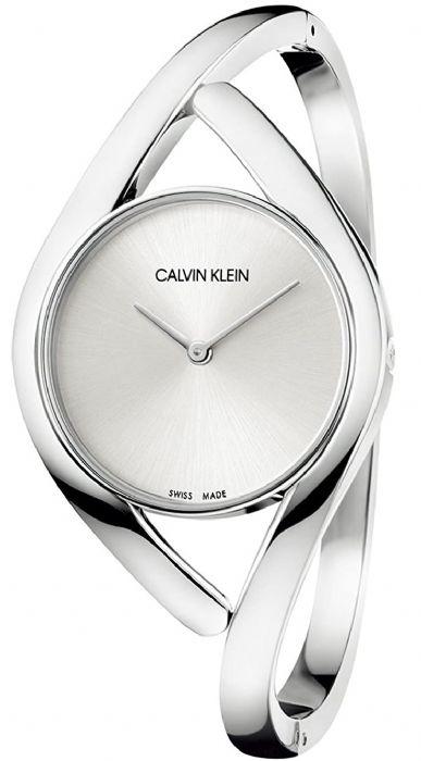 Calvin Klein K8U2M116 מקולקציית שעוני CK החדשה