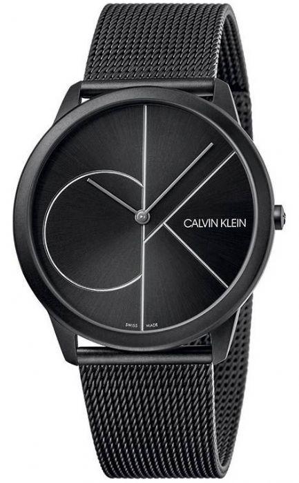 Calvin Klein K3M5T451 מקולקציית שעוני CK החדשה