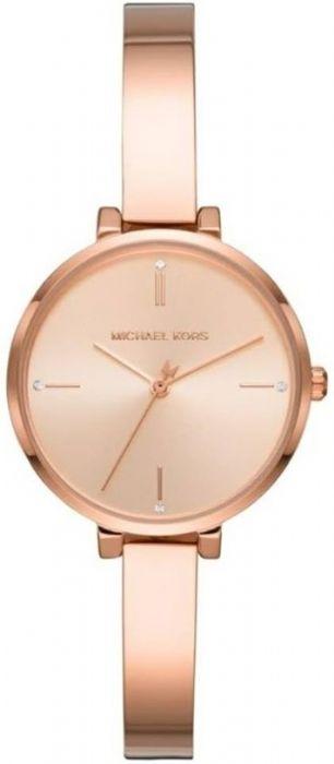 Michael Kors MK7119 שעון יד מייקל קורס יוקרתי מהקולקציה החדשה 2020