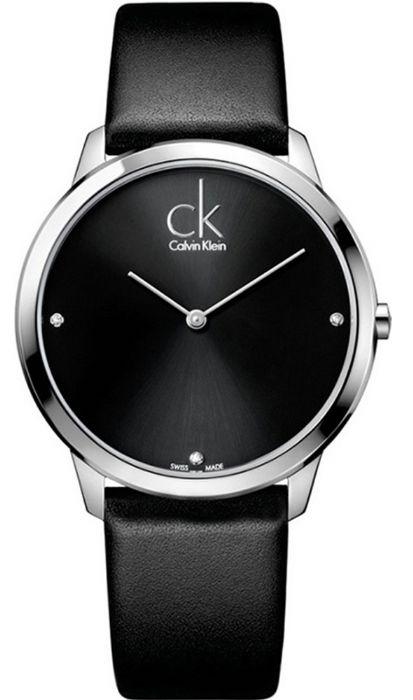 Calvin Klein K3M211CS מקולקציית שעוני CK החדשה