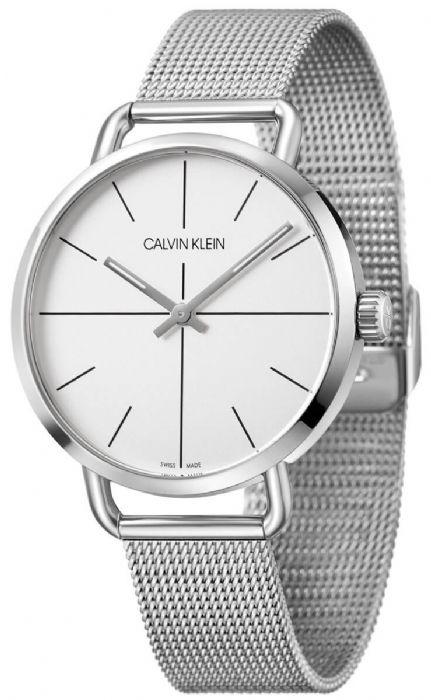 Calvin Klein K7B21126 מקולקציית שעוני CK החדשה