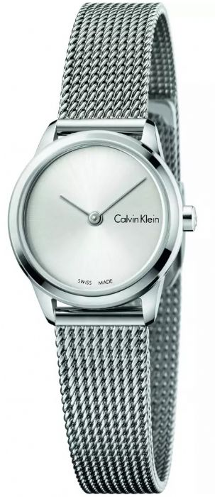Calvin Klein K3M231Y6 מקולקציית שעוני CK החדשה