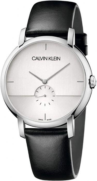 Calvin Klein K9H2X1C6 מקולקציית שעוני CK החדשה