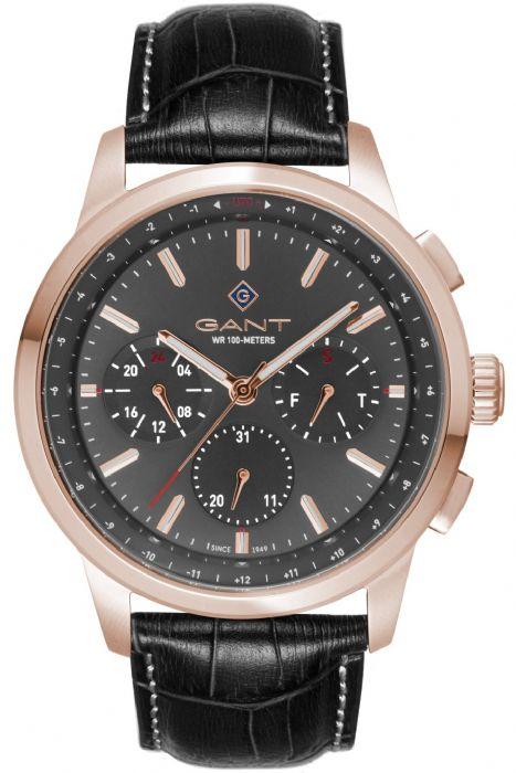 G154005 שעון יד GANT מהקולקציה החדשה במבצע !