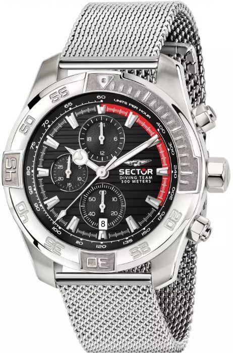 Sector 3273635005 שעון יד סקטור לגבר מהקולקציה החדשה