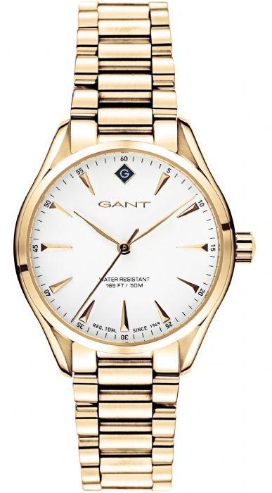 G129003 שעון יד GANT מהקולקציה החדשה במבצע !