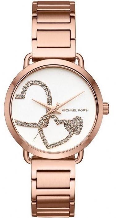 Michael Kors MK3825 שעון יד מייקל קורס יוקרתי מהקולקציה החדשה 2019