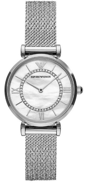 Emporio Armani AR11319 לנשים מקולקציית שעוני ARMANI החדשה 2018