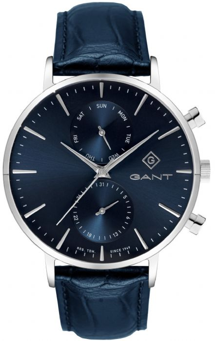 G121009 שעון יד GANT מהקולקציה החדשה