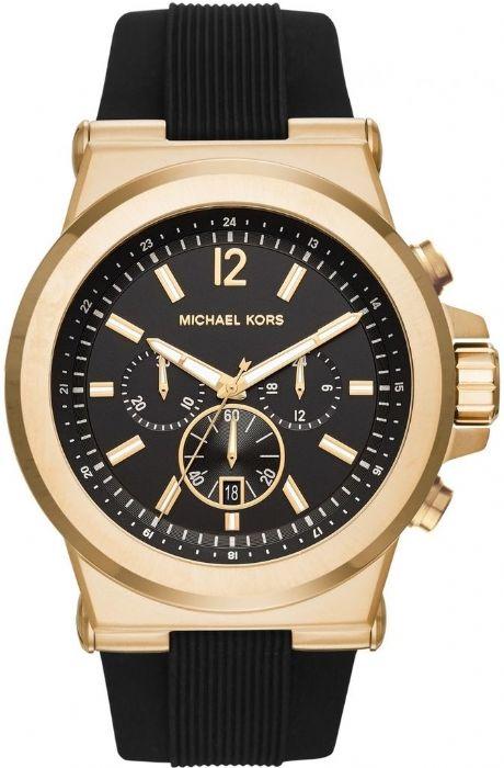 Michael Kors MK8445 שעון יד מייקל קורס יוקרתי מהקולקציה החדשה 2019
