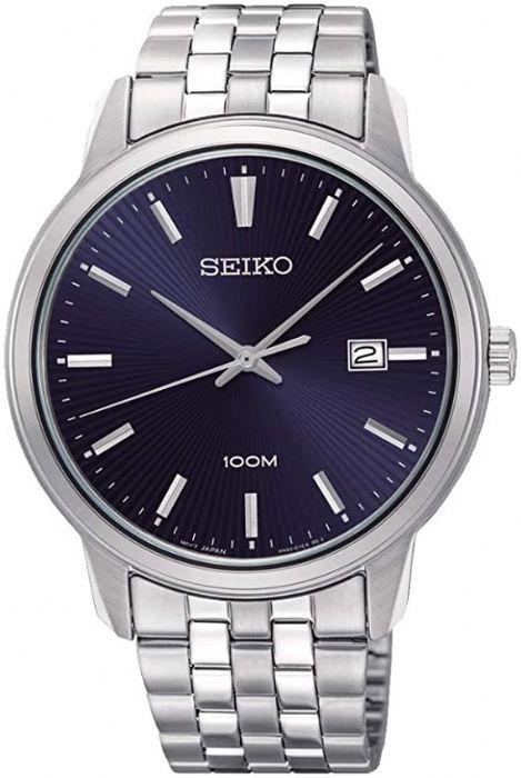 SEIKO SUR259P1 לגבר מקולקציית שעוני סייקו החדשה