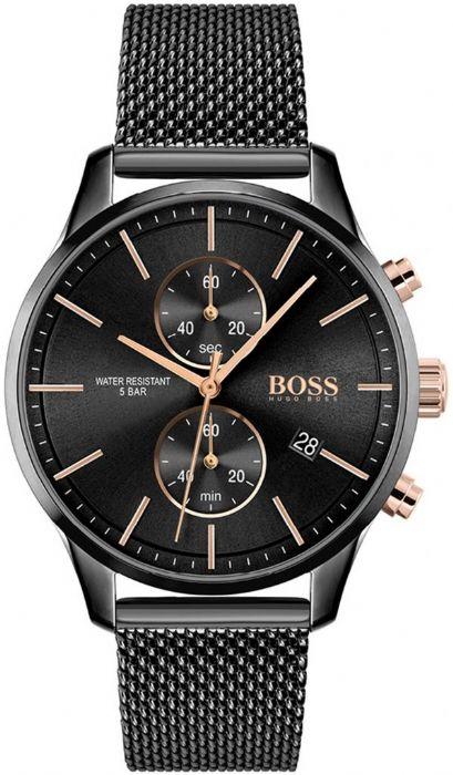 Hugo Boss 1513811 שעון יד בוס מקולקציית 2021
