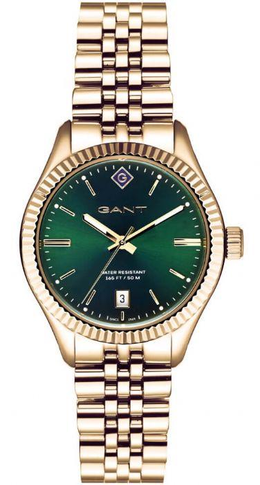 G136011 שעון יד GANT מהקולקציה החדשה !