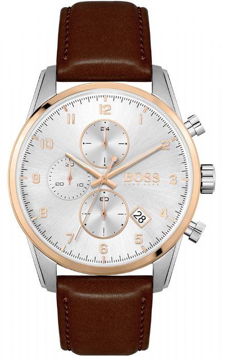 Hugo Boss 1513786 שעון יד בוס מקולקציית 2020