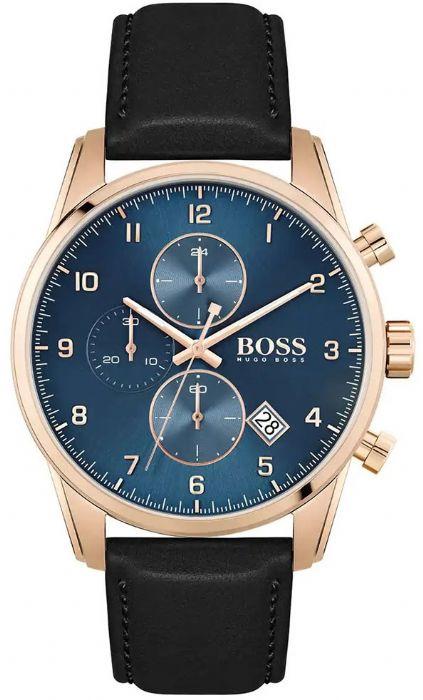 Hugo Boss 1513783 שעון יד בוס מקולקציית 2020