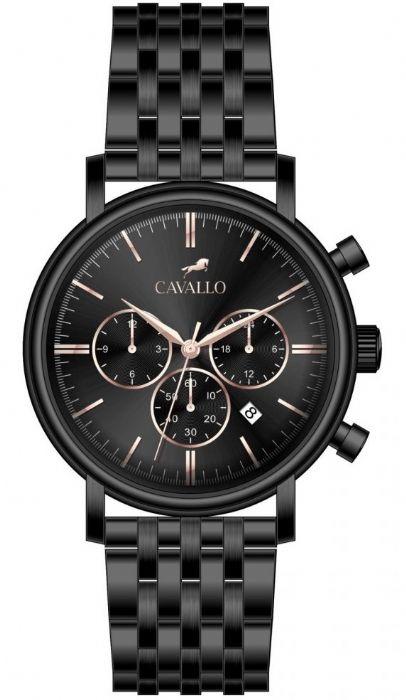 Cavallo CW164005 שעון יד קוואלו מילאנו לגבר מהקולקציה החדשה !