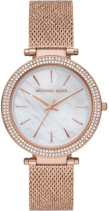 Michael Kors MK4519 שעון יד מייקל קורס יוקרתי מהקולקציה החדשה 2021