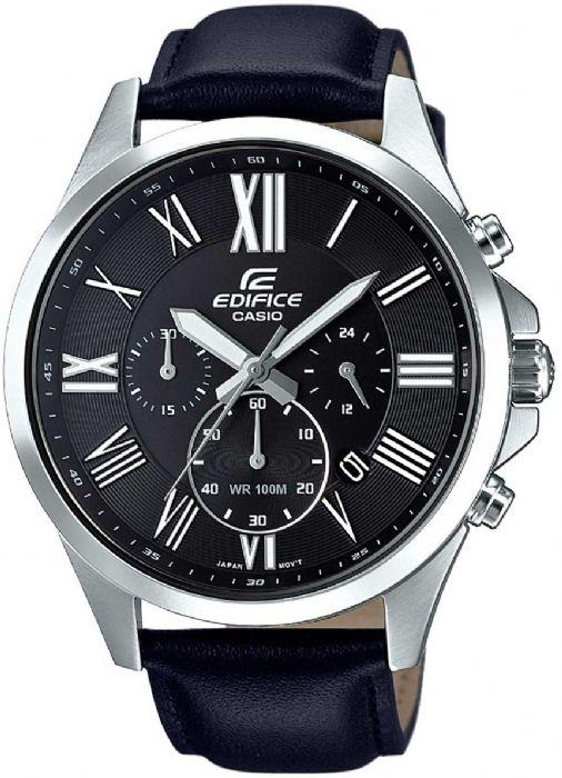 שעון יד Casio EFV500L-1A קסיו מהקולקציה החדשה