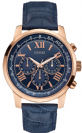 Guess W0380G5 שעון יד גס מקולקציית 2014 במבצע !