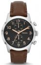Fossil FS4873 שעון יד פוסיל לגבר מהקולקציה החדשה 2014