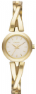DKNY NY2170 שעון יד דונה קארן מהקולקציה החדשה 2014 במבצע !