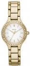 DKNY NY2221 שעון יד דונה קארן לנשים קולקציית 2014 חדש