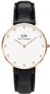 שעון יד Daniel Wellngton דגם 0951DW מקולקציית שעוני דניאל וולינגטון החדשה