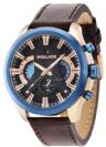Police 14639JSRBL02 שעון יד פוליס לגבר מהקולקציה החדשה במבצע !