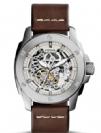 Fossil ME3083 שעון יד פוסיל לגבר מהקולקציה החדשה