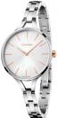 Calvin Klein K7E23B46 מקולקציית שעוני CK החדשה