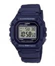 שעון יד Casio W218H-2A קסיו מהקולקציה החדשה