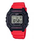 שעון יד Casio W218H-4B קסיו מהקולקציה החדשה