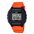 שעון יד Casio W218H-4B2 קסיו מהקולקציה החדשה