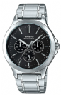 שעון יד Casio MTPV300D-1A2 קסיו מהקולקציה החדשה