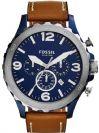 Fossil JR1504 שעון יד פוסיל לגבר מהקולקציה החדשה 2019