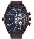Police PL15381JSBZ/03 שעון יד פוליס לגבר מהקולקציה החדשה