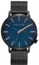 Police PL.15923JSU03MM שעון יד פוליס לגבר מהקולקציה החדשה