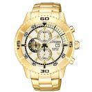 שעון יד CITIZEN AN3592-80P לגבר מקולקציית שעוני סיטיזן החדשה