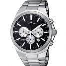 שעון יד CITIZEN AN8170-59E לגבר מקולקציית שעוני סיטיזן החדשה