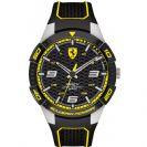 שעון יד Ferrari 0830631 מקולקציית שעוני פרארי החדשה