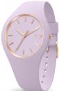 019531 Ice Watch -Glam Brushed Almond Lavender Medium