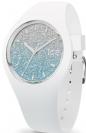 013429 Ice Watch -White Blue Medium