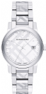 Burberry BU9037 שעון יד ברברי מהקולקציה החדשה