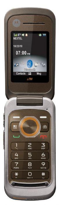 מכשיר מירס מוטורולה i786