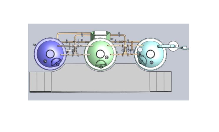 Проектирование мини пивоварен самогонный аппарат добрый жар луч 30 литров отзывы