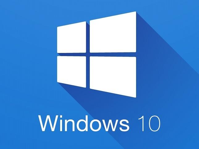 Microsoft Win 10 32 bit\ 64 bit