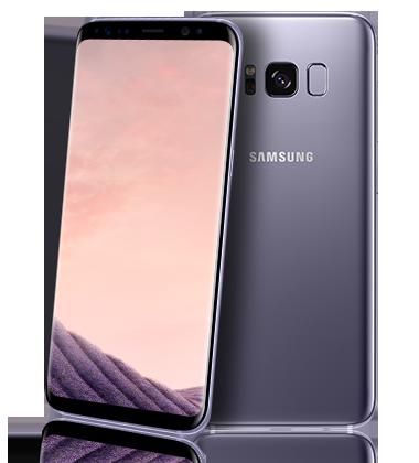 טלפון סלולרי Samsung Galaxy S8 SM - G950F 64GB